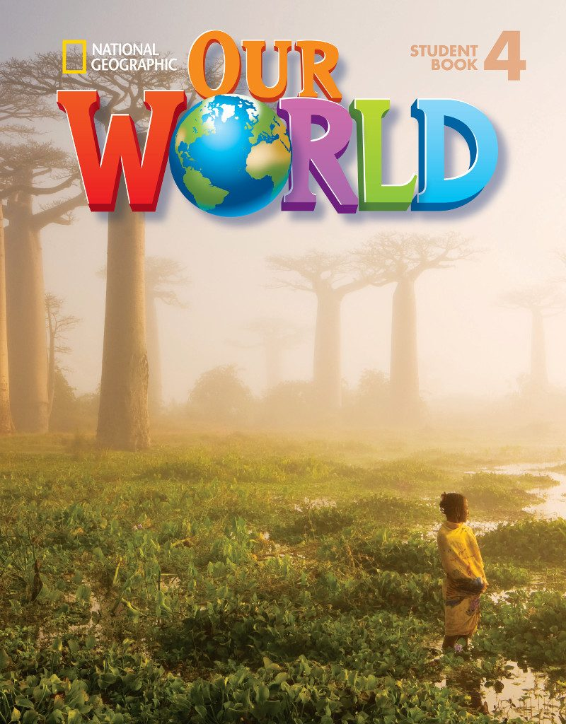 OurWorld 4 StudentsBook