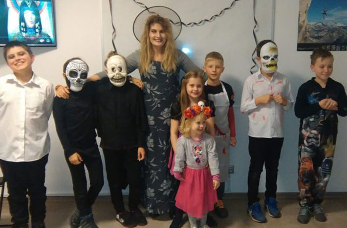 Halloween Party – 28.10.2017